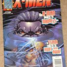 X-Men comic book #106 2000