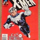Uncanny X-Men comic book #392