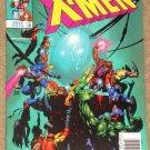 Uncanny X-Men comic book #370