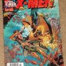 Uncanny X-Men comic book #386