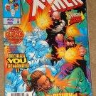 X-Men comic book #66 1997