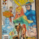 X-Men comic book #71 1998