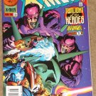 X-Men comic book #55 1996