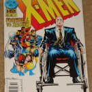 X-Men comic book #57 1996