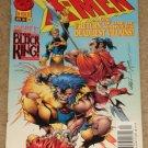 X-Men comic book #63 1997