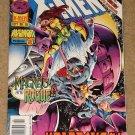 X-Men comic book #56 1996