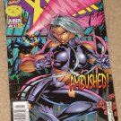 X-Men comic book #60 1997