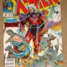 X-Men comic book #2 1991
