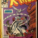 Uncanny X-Men Annual #9 comic book Fine condition 1985
