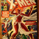 Uncanny X-Men comic book #147 VG 1981