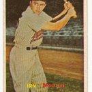 1957 Topps baseball card #298 Irv Noren VG