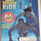 Sports Illustrated for Kids magazine July 1992 Olympic preview Janet Evans, Matt Biondi