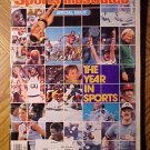 Sports Illustrated magazine February 16, 1983 Special issue - the year in sports