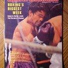 Sports Illustrated magazine September 26, 1977 Boxing, Roberto Duran