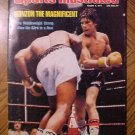Sports Illustrated magazine August 8, 1977 Boxing, Carlos Monzon - 83 fights won in a row