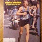 Sports Illustrated magazine October 30, 1978 Bill Rodgers wins New York Marathon