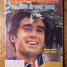 Sports Illustrated magazine November 3, 1980 New York Marathon winner Alberto salazar