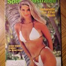 Sports Illustrated magazine February 4, 1980 Swimsuit issue, Christie Brinkley