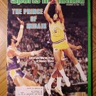 Sports Illustrated magazine December 15, 1980 NBA Basketball, Lloyd Free, Golden State warriors