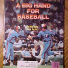 Sports Illustrated magazine August 17, 1981 Gary Carter, Montreal expos
