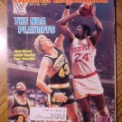 Sports Illustrated magazine May 3, 1982 NBA basketball playoffs, Jack Sikma