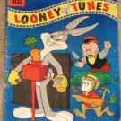 Dell comic book - Looney Tunes #177 1956 good condition