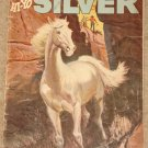 Dell The Lone Ranger's Famous Horse Hi-Yo Silver comic book #12 1954 VG condition
