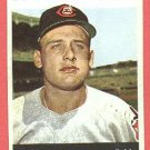 1964 Topps baseball card #184 Al Luplow VG Cleveland Indians