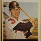 1964 Topps baseball card #105 Woody Held VG Cleveland Indians