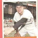 1964 Topps baseball card #99 Al Stanek VG San Francisco Giants