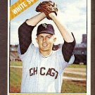 1966 Topps baseball card #281 Bruce Howard EX/Nm Chicago White sox