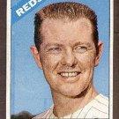 1966 Topps baseball card #272 (B) Jack Baldschun EX/NM Cincinnati Reds