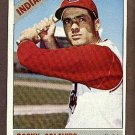 1966 Topps baseball card #150 Rocky Colovito VG/EX Cleveland Indians