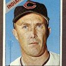 1966 Topps baseball card #133 Don McMahon VG Cleveland Indians