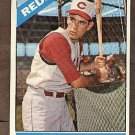 1966 Topps baseball card #119 Art Shamsky NM Cincinnati Reds