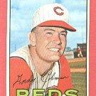 1967 Topps baseball card #61 (B) Gordy Coleman EX Cincinnati Reds