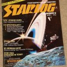 Starlog magazine #5 1977 UFO episode guide, 3D how to's, Space 1999, Star Trek,