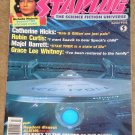 Starlog magazine #116 1987 Women of Star Trek IV, Nichelle Nichols, Catherine Hicks, Robin Curtis