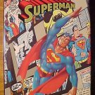 Greatest Superman Stories Ever Told HB hardcover book 1987 1st print NM/M