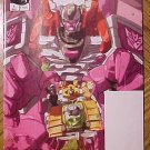 Transformers Armada comic book #1, NM / MINT - Free comic book day version