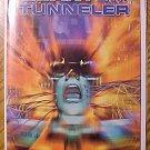 Quantum Tunneler comic book #1 NM/M