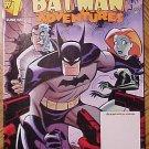 Batman Adventures #1 free comic book day version NM/M, DC comics