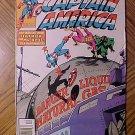 Marvel Comics Captain America #252 VG w/ Batrock & Mr. Hyde