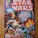 Marvel Comics Star Wars comic book #5 1977 1st printing VF
