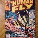 Marvel Comics The Human Fly #5 1977 VF