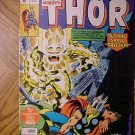 Marvel Comics Thor #263 1977 VG