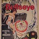 Charlton Comics - Charlton Bullseye comic book #4 1981 VF/NM