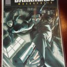 Image comics Darkminds Macropolis promo preview comic book NM/M