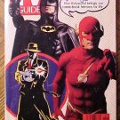 TV Guide magazine December 1990 - Comic book Super heroes, Flash, Batman, Dick Tracy, EX/NM