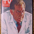 TV Guide magazine March 26, 1977 issue #1252 Jack Klugman - Quincy VG